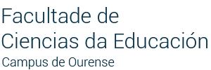 Facultade de Ciencias da Educación