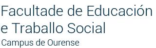 Facultade de Educación e Traballo Social